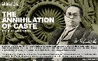 """The Annihilation of Caste"" by Dr. B.R. Ambedkar Dalit Buddhist convert (free ebook from Columbia University)"