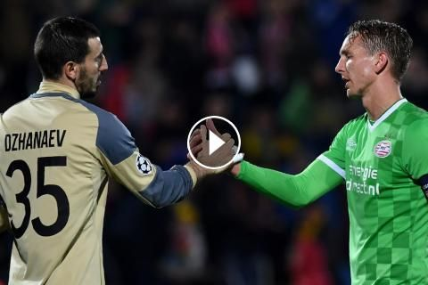 Rostov vs PSV Highlights   UCL   September 28, 2016 You are watching football video highlights of UEFA Champins League group D match: FC Rostov vs PSV...