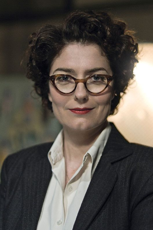 """Anna Chancellor as Lix Storm in """"The Hour"""" (2011) I spent the weekend indulging in the first season. I may have to be Lix when I grow up, except for the smoking thing."""