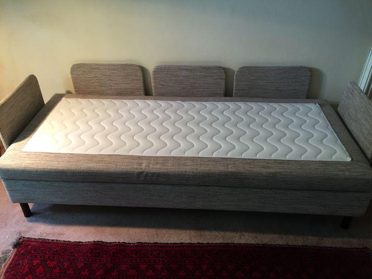 Sofa Beds Doppio Double Luxury Bed Cm X 205