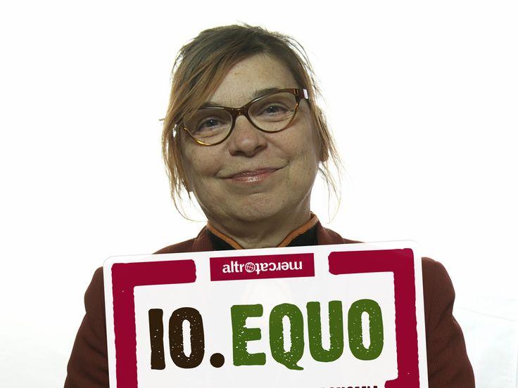 Syusy Blady  http://www.altromercato.it/ioequo/sostenitori