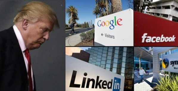 161 Silicon Valley Leaders Warn America In Open Letter: Trump Would Wreck US Economy
