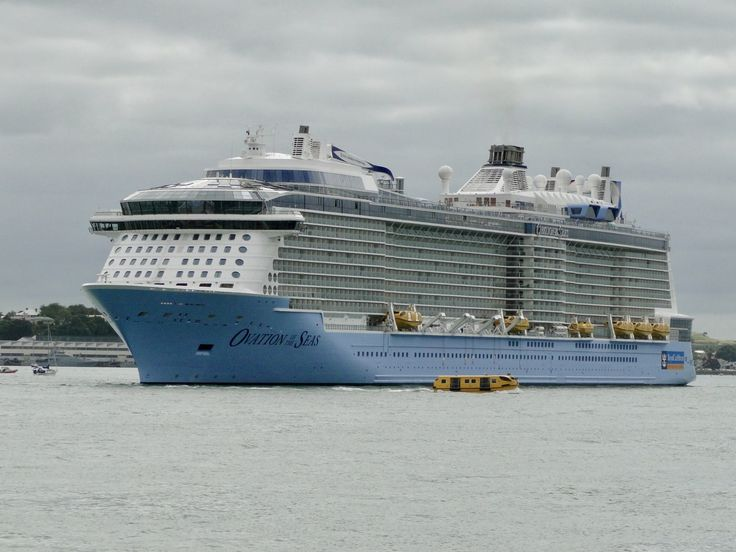 Ovation of the Seas by Royal Caribbean is a $1 billion mega cruiser. Ovation will spend most of its time in China with a short season sailing out of Australia. Ovation features many first-at-sea innovations including RipCord by iFly, a skydiving simulator and North Star, a jewel-shaped glass capsule that rises 300 feet above sea level, providing 360-degree views from high above the ship.