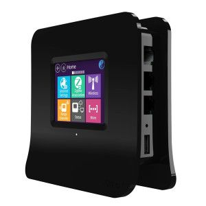 Securifi Almond 2015 - (3 Minute Setup) Long Range Touchscreen Wireless Router…