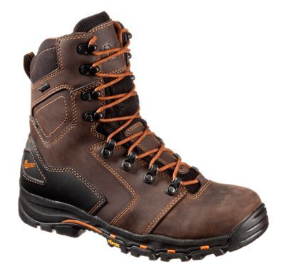 Danner Vicious GORE-TEX Work Boots for Men - Brown - 11.5 W