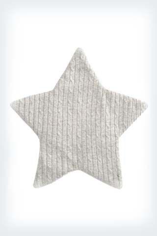 Elegant Star Blanket
