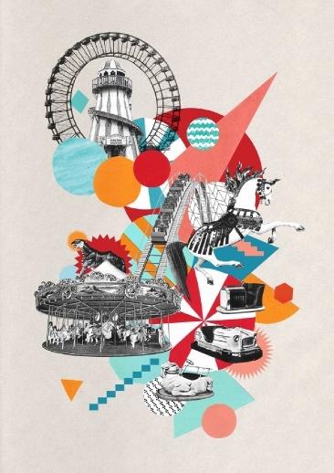 Ciara Phelan + Colagene, clinique d'illustration
