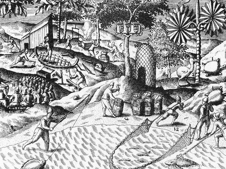 Histoire du Rhum à l'île Maurice.