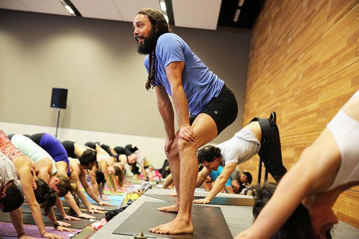 """На сегодняшний день Крис Чавес является заслуженным преподавателем в мире йоги, он подготавливает новых инструкторов йоги по всему миру. Последнее время он живет в Стамбуле, там он является одним из владельцев центра йоги Cihangir. Крис также является музыкантом, его стиль музыки можно охарактеризовать, как """"сознательный акустический рок"""", сочетающий элементы фолка и рока 70-х."""