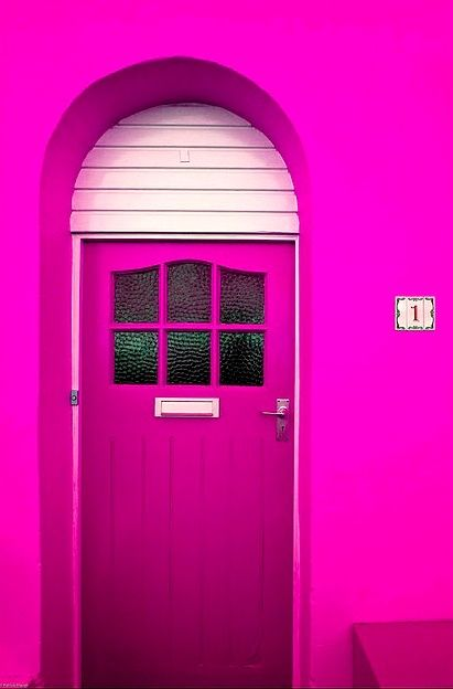 Everything is better with a little bit of pink!  - Lilly Pulitzer