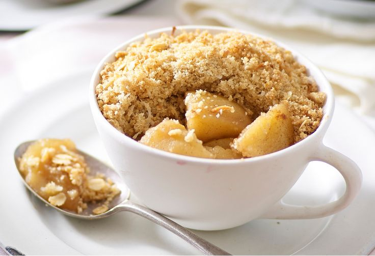 This warming dessert will have everyone asking for more.