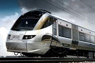 Gautrain - The Gautrain Project   The Gautrain Rapid Rail link project described