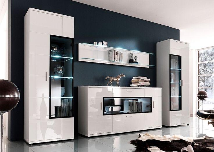 eckschrank wohnzimmer modern eckschrank wohnzimmer modern and - Interior Design Wohnzimmer Modern