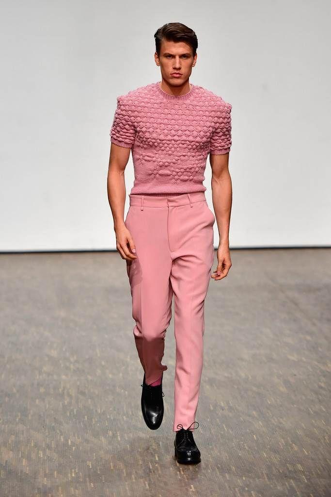 IVANMAN Spring-Summer 2017 - Mercedes-Benz Fashion Week Berlin