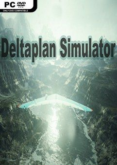 Deltaplan Simulator-PLAZA - Simulation Game