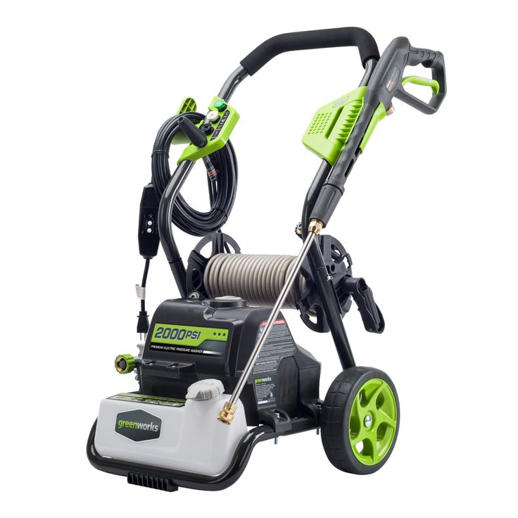 123 Best Electric Pressure Washers Images On Pinterest