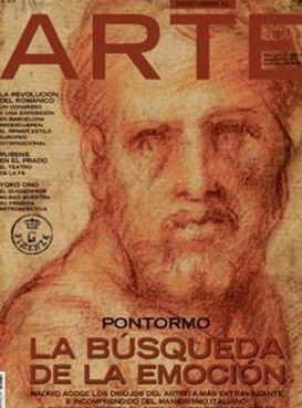 Descubrir el Arte. Número 182.   Descubrir el Arte, la revista líder de arte en español ¡Ya en quioscos y http://quiosco.arte.orbyt.es/!