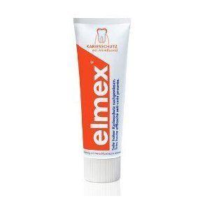 Elmex Anti-cavity Toothpaste - 75ml by Elmex. $16.99