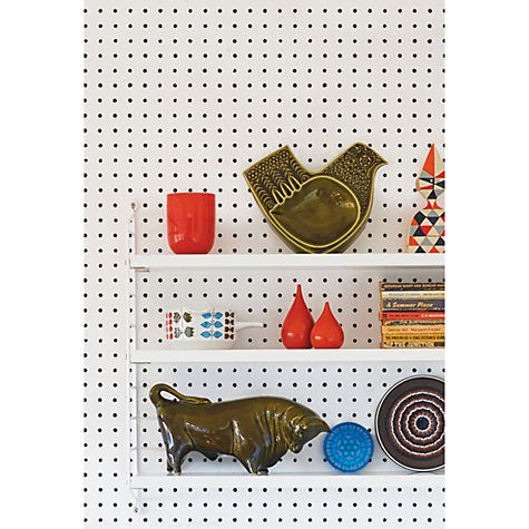 Buy Mini Moderns Peggy Wallpaper Online at johnlewis.com