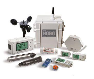 Datenlogger Onset HOBO und Wetterstationen sind Industriestandard für genaue und zuverlässige Datenerfassung, gemessen werden Temperaturen, Luftfeuchtigkeit, Pegelstände, Laufzeiten, Strom, Spannung und vieles mehr.