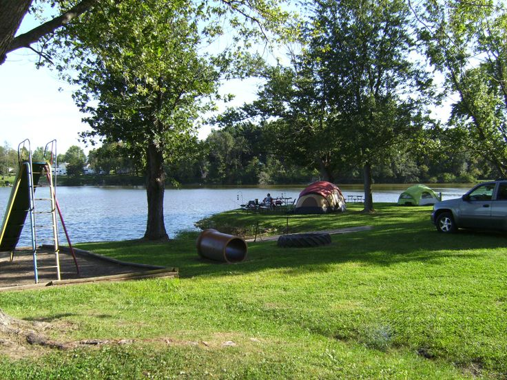 40 of the Best Places To Go Camping In Illinois - Beyond The Tent