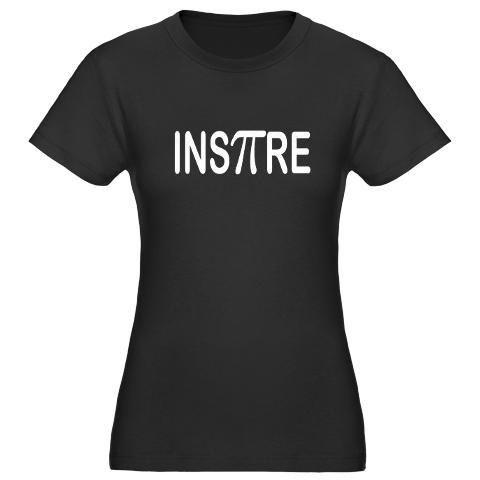 InsPIre | 17 Impossibly Awesome Tees To Celebrate National Pi Day