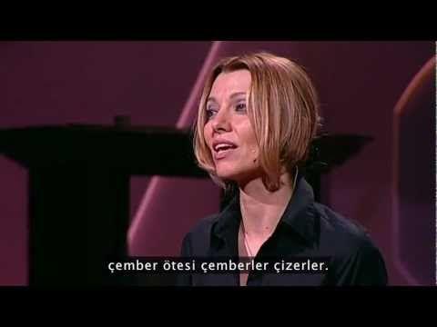 Elif Şafak - TED Konuşması (Türkçe Altyazı)