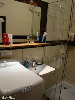 Mała łazienka - small bathroom