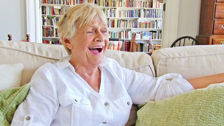 Oscar winner Estelle Parsons, 87, invites cameras inside her New York City home and shares her weekly workout routine.