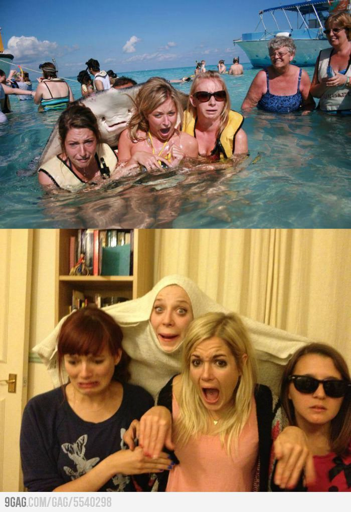 Nailed it......i cant stop laughing