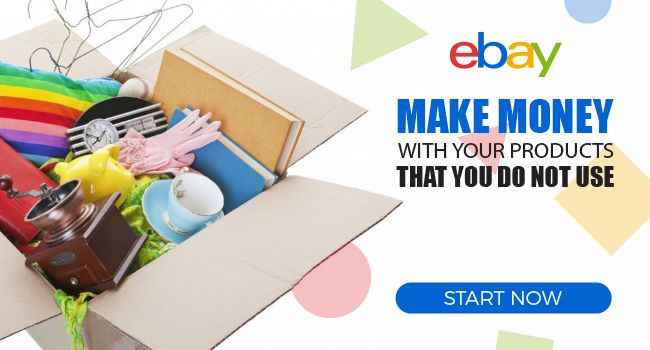 EBay is where the world goes to buy, sell and give. Our mission is to be the world's favorite destination to discover great value and unique selection.