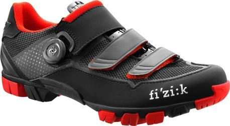 Fizik Men's M6B Uomo Bike Shoes