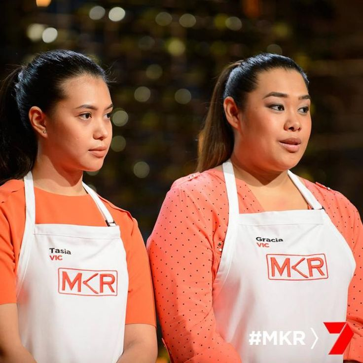 'My Kitchen Rules' Australia 2016: 'We have the best...: 'My Kitchen Rules' Australia 2016: 'We have the best… #MyKitchenRules2016 #MKR2016