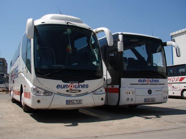 De ce alegem transportul cu autocarul?