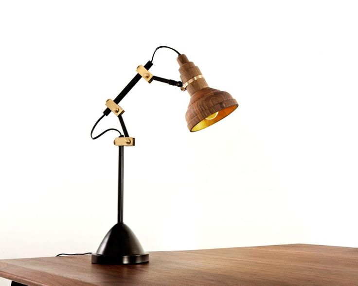 Decorative Office Desk Lamps