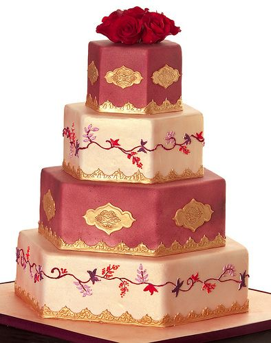 asian cakes | Asian Wedding Cakes (Source: farm3.static.flickr.com)