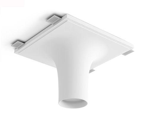 Model 8935d | 9010 Novantadieci | Gips/Plaster Inbouw verlichtingselement / Recessed Lights  Meer informatie / More info : www.indesign.nl