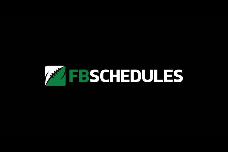 2016 college football schedule, with time, TV network, and online listings for FBS games. The schedule is updated as games are announced.