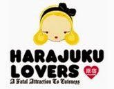 Harajuku Lover's Parfum