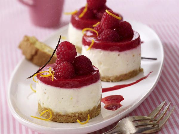 Törtchen – bezaubernde Kuchen im Mini-Format - kekstoertchen0  Rezept