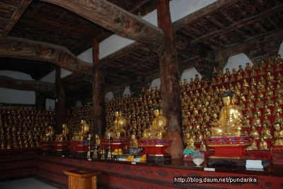 불교 과거칠불