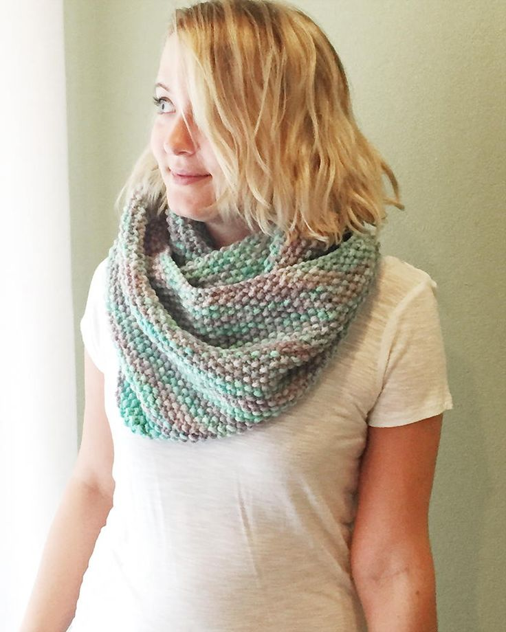 Find great deals on eBay for infinity cowl scarf. Shop with confidence.