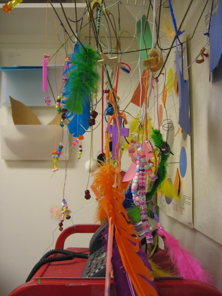 17 best images about wire hangers on pinterest broken for Coat hanger art projects
