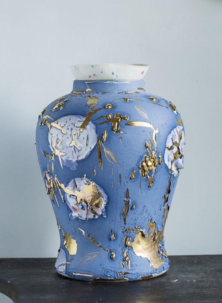 Pocelainjar CorallaMaiuri design /Ludek&Co