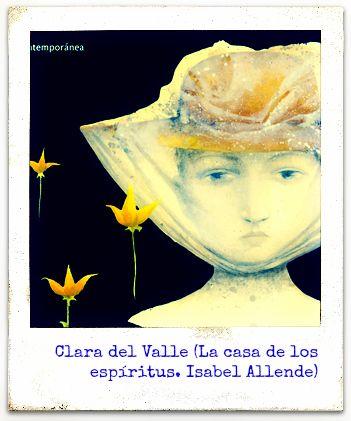 Clara es una mujer con un don muy especial, capaz de ver el futuro e interpretar los sueños.