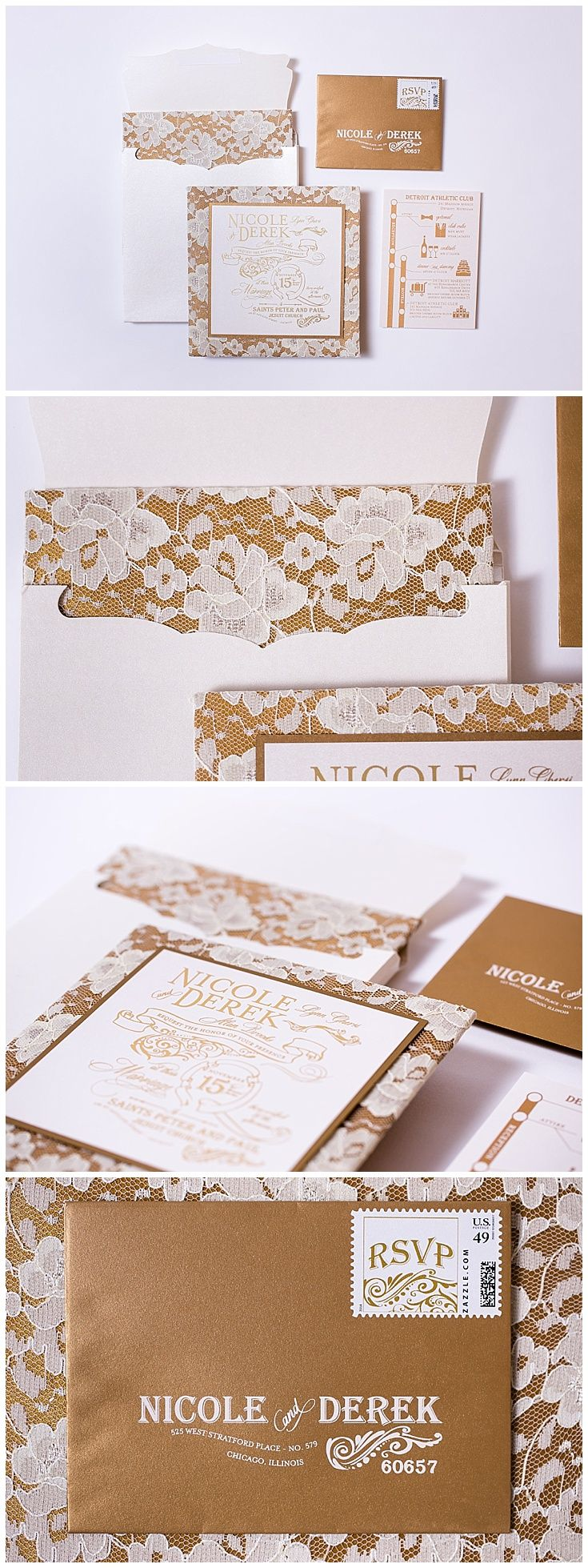10 Best Infographic Invitations Images On Pinterest Reception
