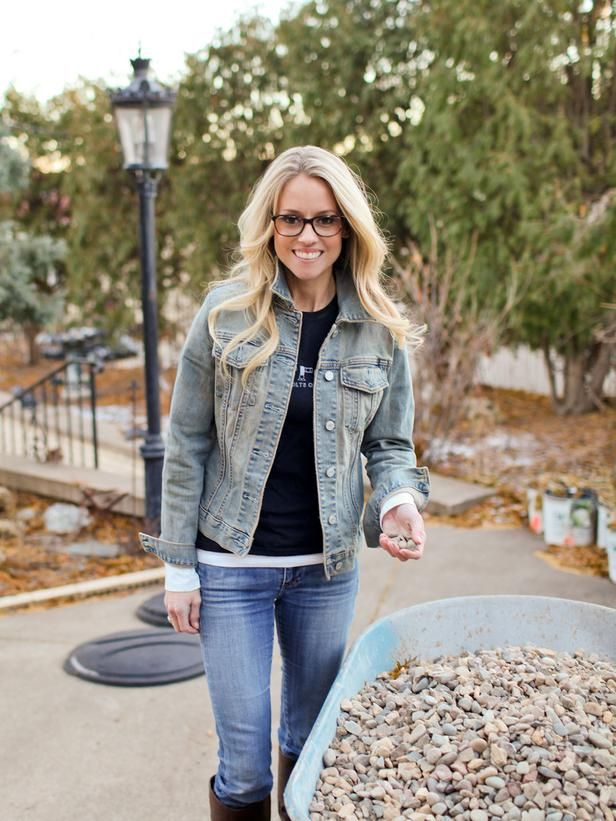 Meet Nicole Curtis - Go on Location With Rehab Addict Nicole Curtis on HGTV