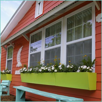 70 best Beach Home Exterior paint colors images on Pinterest ...