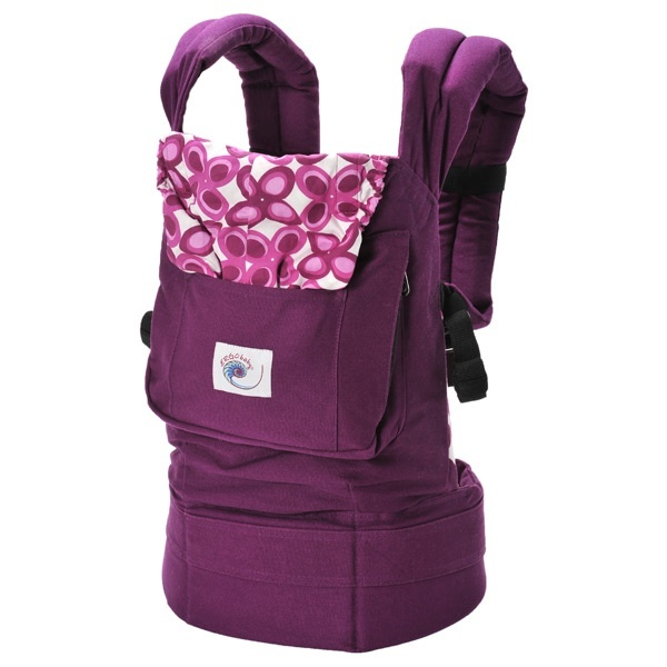 some people are into shoes, some people are into guitars...but me, im obsessed with baby carriers. ERGObaby - Mystic Purple: Babies, Originals Carrier, Ergobaby, Originals Baby, Ergo Baby Carriers, Ergobabi Originals, Purple Mystic, Mystic Purple, Baby Stuff