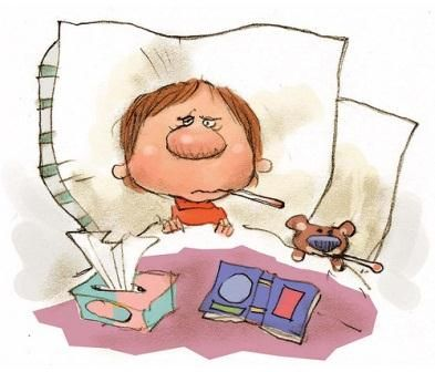 Influenza: Symptoms, Causes, Transmission, Diagnosis, Prevention and Treatment Issues